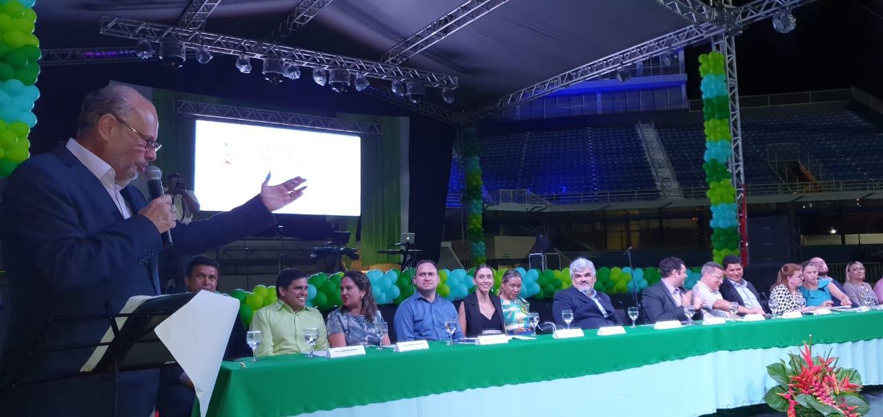 Prefeitura assina TAG para acabar com o lixão de Parintins